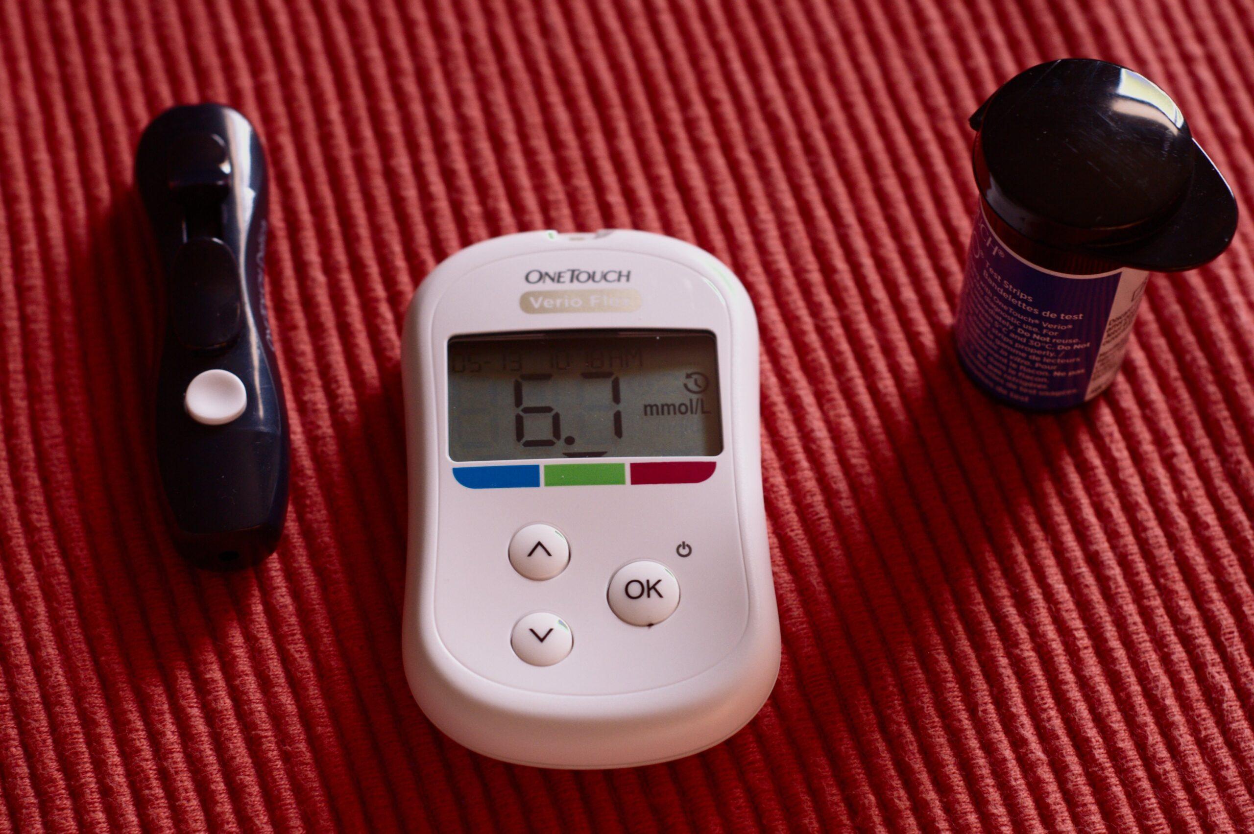 Utvärderar hälsoekonomiskt kontinuerlig glykosmätare