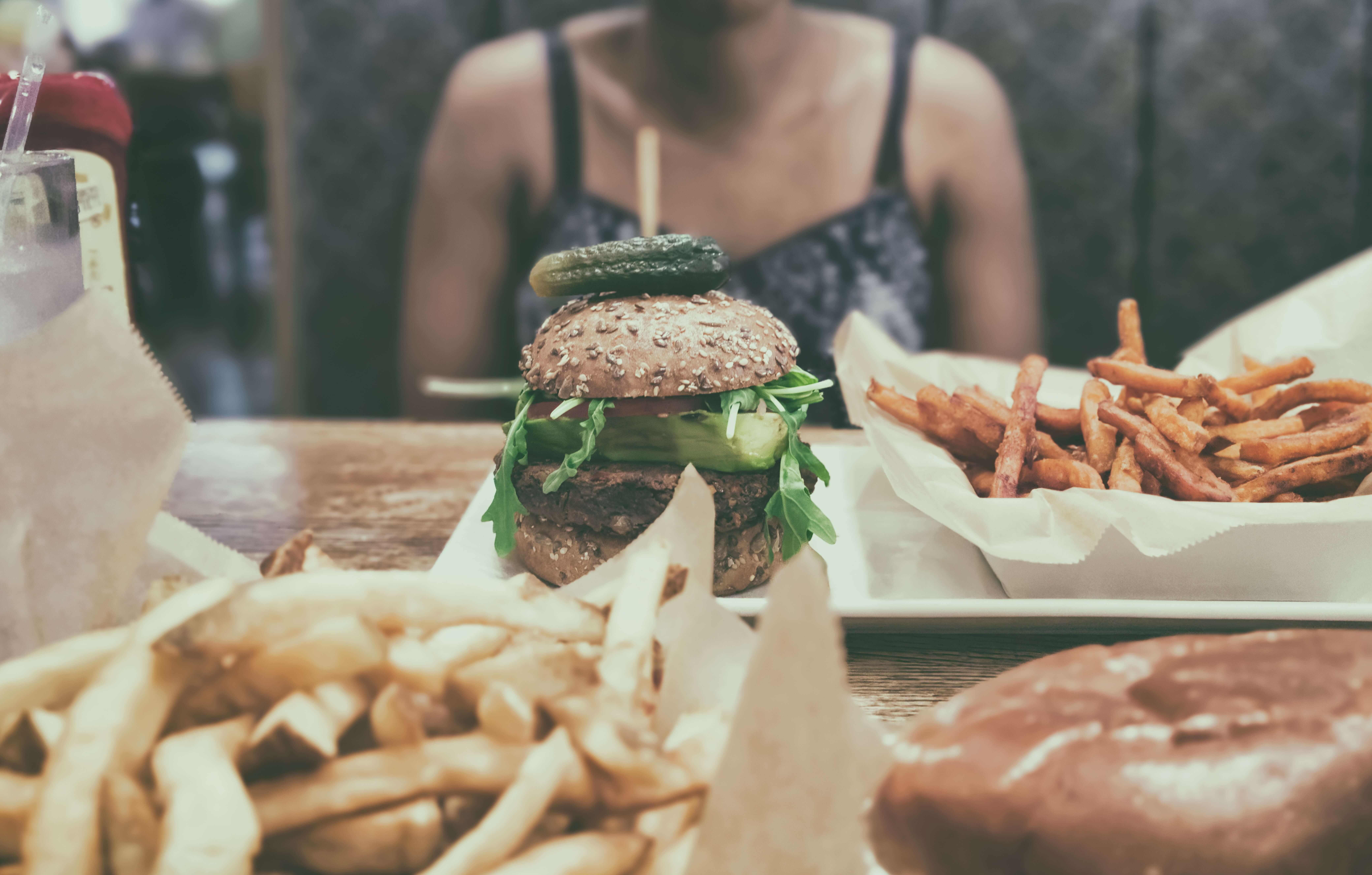 LCFH-kost, kolhydrater ger inga fördelar
